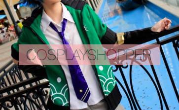 Kamigami no Asobi: Ludere deorum Takeru Totsuka Cosplay Costume
