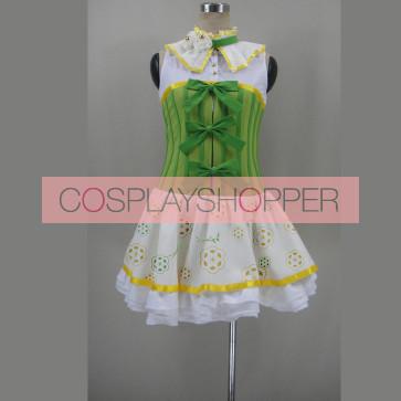 Love Live! SR Kotori Minami March Ver Cosplay Costume