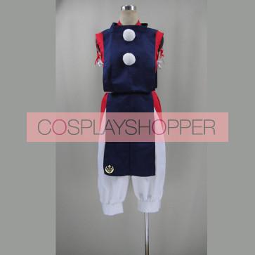 Touken Ranbu Imanotsurugi Cosplay Costume - Version 2