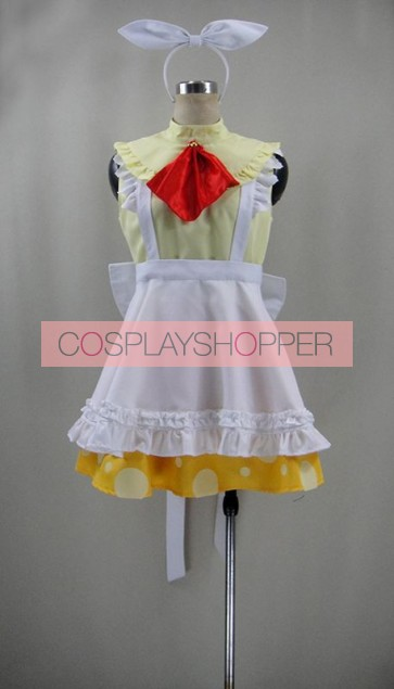 Love Live! Korekara no Someday Hanayo Koizumi Cosplay Costume