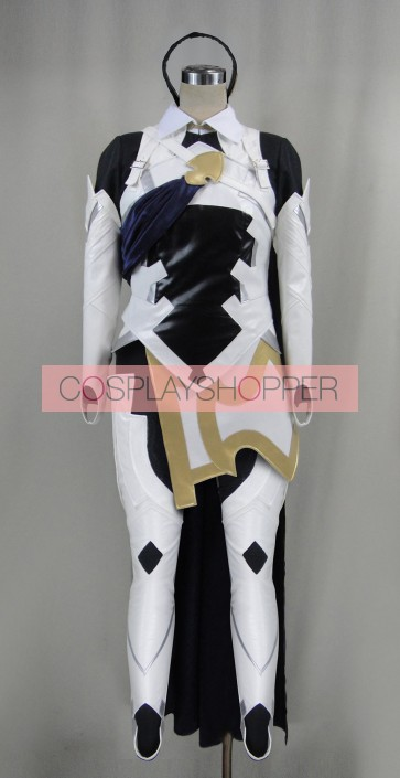 Fire Emblem Fates Corrin Cosplay Costume