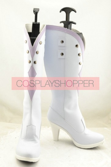 Unlight Noichrome Cosplay Boots