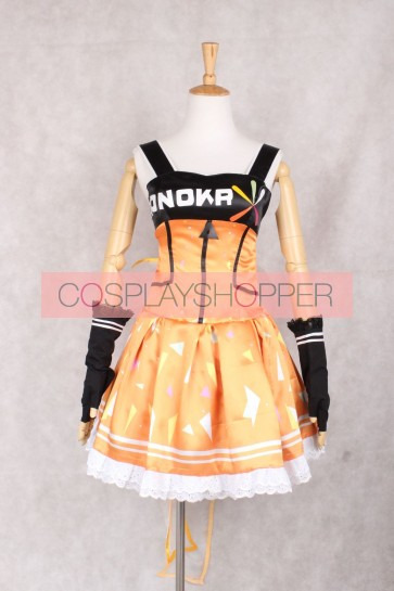 Love Live! School Idol Festival App Game Honoka Kosaka Cosplay Costume