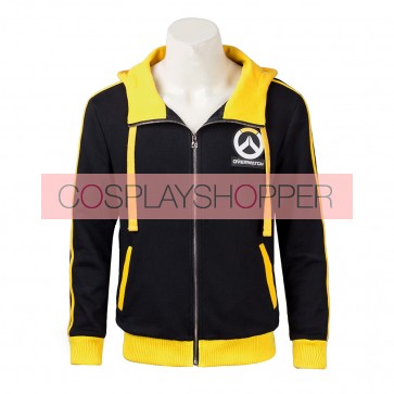 Overwatch Jacket Cosplay Costume