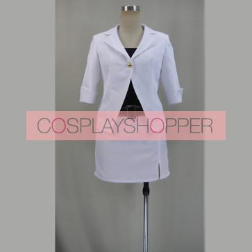 Assassination Classroom Irina Jelavic Cosplay Costume