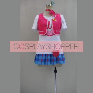 Love Live! Happy Maker Umi Sonoda Cosplay Costume