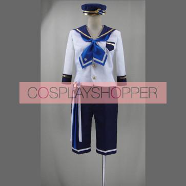 Ensemble Stars Hajime Shino Cosplay Costume