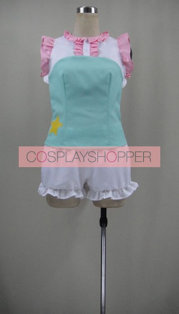 Love Live! Maki Nishikino Animal Ver. Cosplay Costume