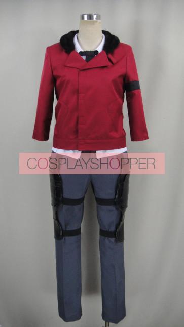 RWBY Neptune Vasilias Cosplay Costume