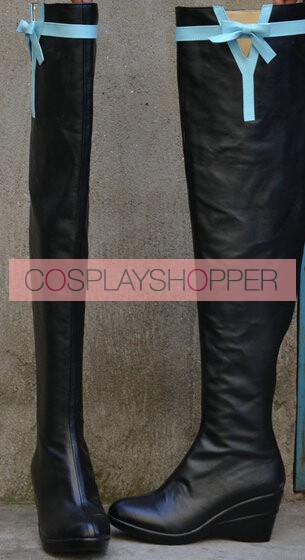 Love Live! Eli Ayase Cosplay Boots
