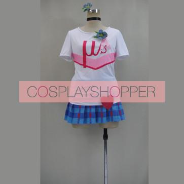 Love Live! Happy Maker Nozomi Tojo Cosplay Costume