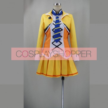 Love Live! The School Idol Movie Eli Ayase Cosplay Costume