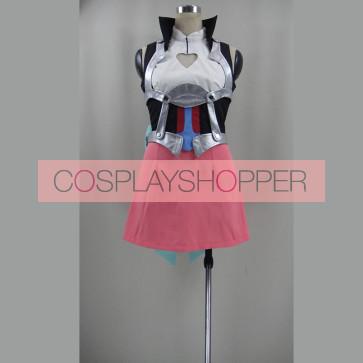 RWBY Nora Valkyrie Cosplay Costume