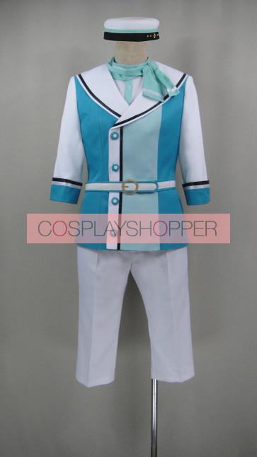 Ensemble Stars Mashiro Tomoya Cosplay Costume