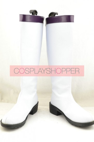 Fairy Tail Lucy Heartfilia Cosplay Boots