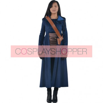 Pride and Prejudice and Zombies Elizabeth Cosplay Costume
