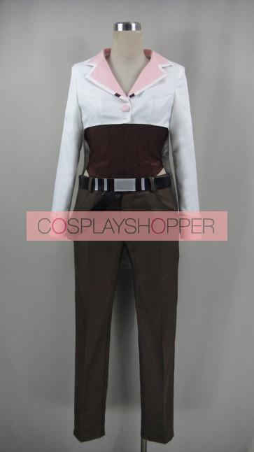 RWBY Neopolitan Cosplay Costume