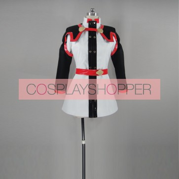 Sword Art Online The Movie: Ordinal Scale Asuna Cosplay CostumeVersion 2