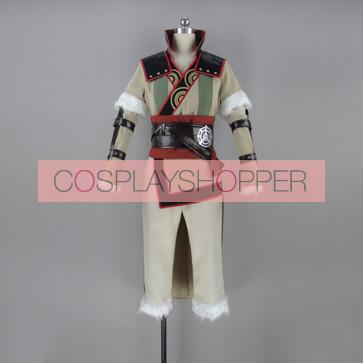 Fire Emblem: Awakening Wood Cosplay Costume