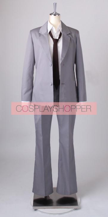 Kuroko no Basuke Ryota Kise Kaijo High School Uniform Cosplay Costume