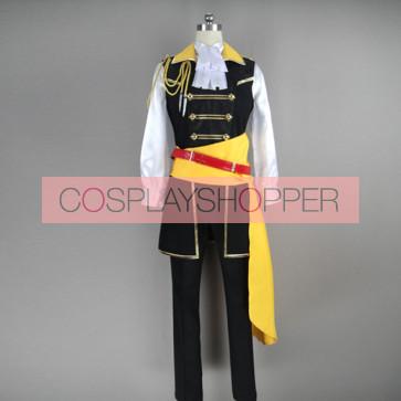 Uta no Prince-sama Maji LOVE Legend Star Natsuki Shinomiya Cosplay Costume