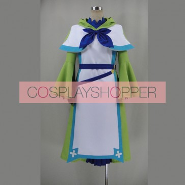 Gate - Thus the JSDF Fought There Lelei La Rellena Cosplay Costume