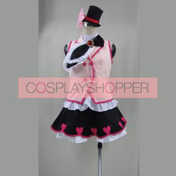 Love Live! Korekara no Someday Honoka Kosaka Cosplay Costume