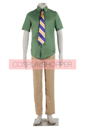 Zootopia Flash Cosplay Costume