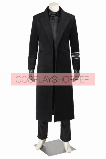 Star Wars: The Force Awakens General Hux Armitage Hux Cosplay Costume
