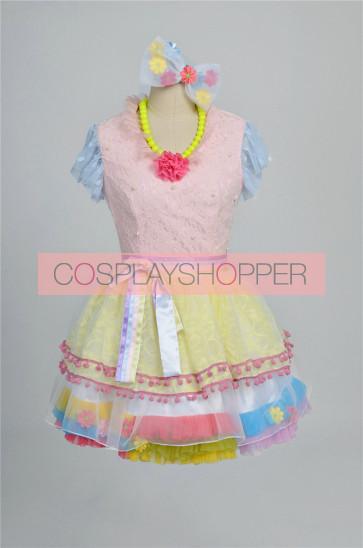 Love Live! SR Printemps Kotori Minami Cosplay Costume
