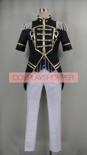 Ensemble Stars Suou Tsukasa/Narukami Arashi Cosplay Costume