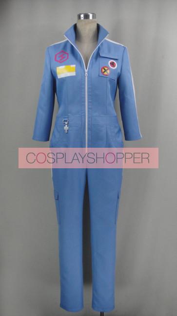 Danganronpa 3: The End of Hope's Peak High School Kazuichi Soda Cosplay Costume
