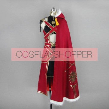 Fate/Grand Order Alexander Cosplay Costume