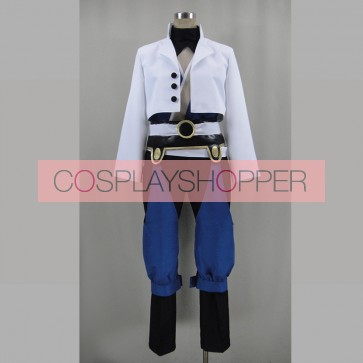 Chaos Dragon Fugaku Cosplay Costume
