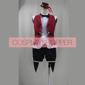 Love Live! Korekara no Someday Eli Ayase Cosplay Costume