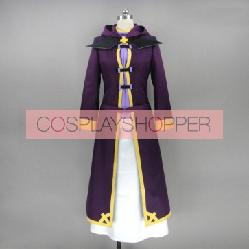KonoSuba: God's Blessing on this Wonderful World! Wiz Cosplay Costume