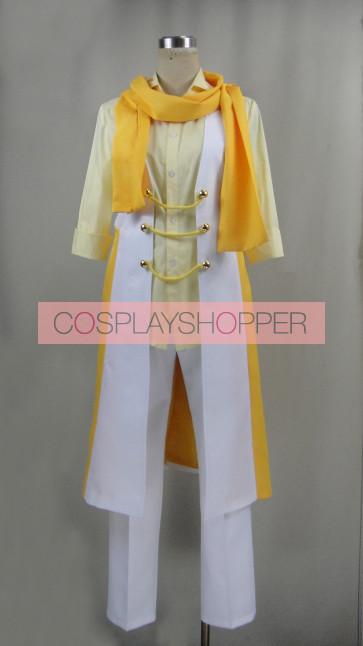 Osomatsu-kun Jyushimatsu Matsuno Cosplay Costume