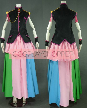 Revolutionary Girl Utena Shojo Kakumei Utena Rose Bride Cosplay Costume