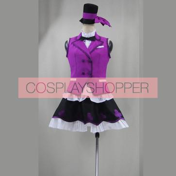 Love Live! Korekara no Someday Nozomi Tojo Cosplay Costume