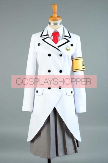 Shimoneta Oboro Tsukimigusa Cosplay Costume