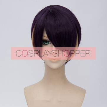 30cm Ensemble Stars Shinobu Sengoku Cosplay Wig