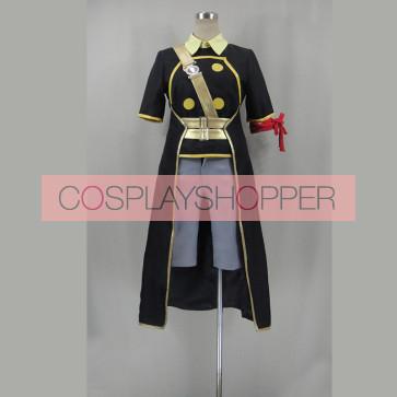 Touken Ranbu Shishiou Cosplay Costume - Version 2