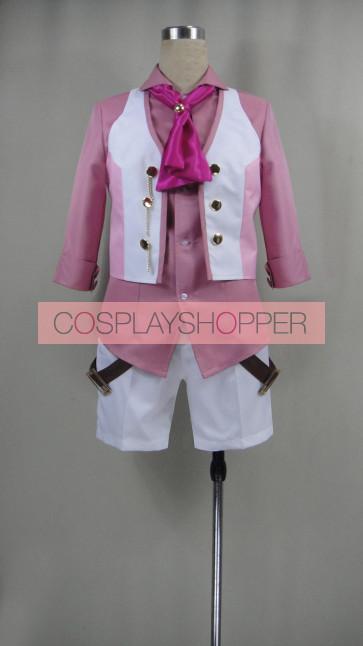 Osomatsu-kun Todomatsu Matsuno Cosplay Costume