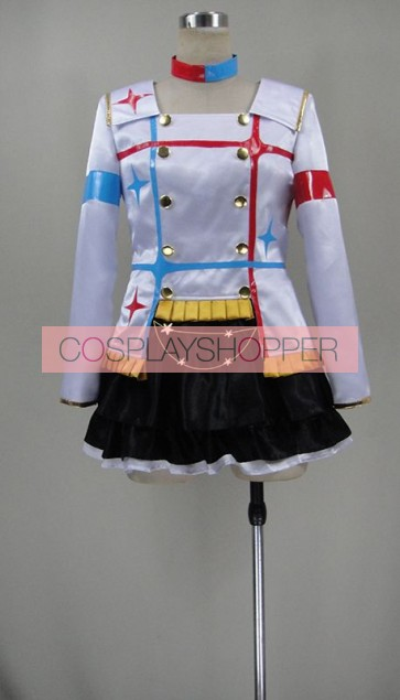 The Idolmaster Haruka Amami Cosplay Costume - Version 2