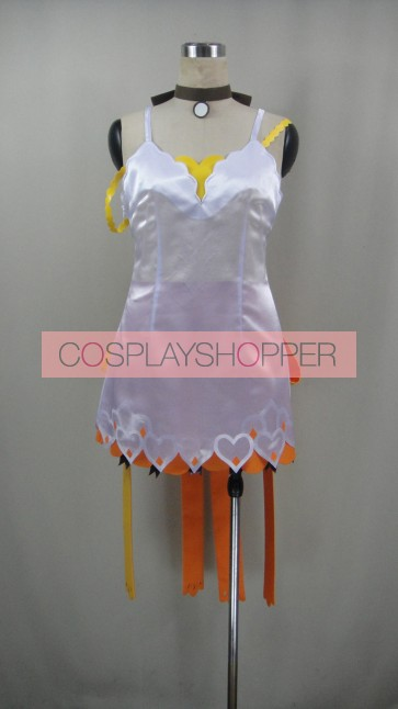 Tales of Zestiria Edna Cosplay Costume