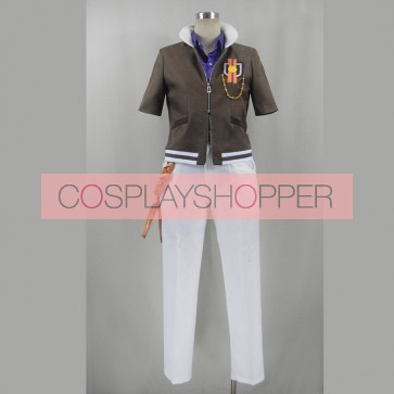 Uta no Prince-sama Maji Love Revolutions Ren Jinguji Cosplay Costume