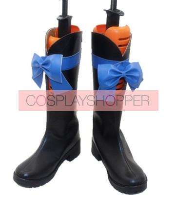 Love Live! KiRa-KiRa Sensation! Umi Sonoda Cosplay Boots
