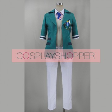 Uta no Prince-sama Maji Love Revolutions Masato Hijirikawa Cosplay Costume
