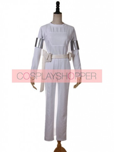 Star Wars Padmé Amidala Cosplay Costume