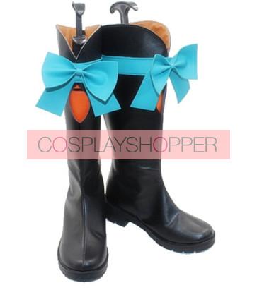 Love Live! KiRa-KiRa Sensation! Kotori Minami Cosplay Boots